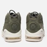 Мужские кроссовки Nike Air Max Uptempo Urban Haze/Urban Haze/White фото- 5