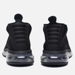 Мужские кроссовки Nike Air Max Woven Boot Black/Black фото- 3