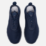 Мужские кроссовки Nike Air Max Woven Boot Midnight Navy фото- 4