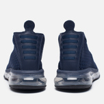Мужские кроссовки Nike Air Max Woven Boot Midnight Navy фото- 5