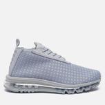 Мужские кроссовки Nike Air Max Woven Boot Wolf Grey фото- 0