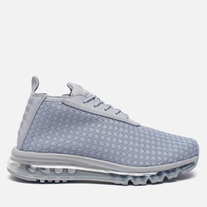 Мужские кроссовки Nike Air Max Woven Boot Wolf Grey