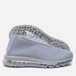 Мужские кроссовки Nike Air Max Woven Boot Wolf Grey фото- 1