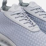 Мужские кроссовки Nike Air Max Woven Boot Wolf Grey фото- 3
