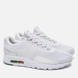 Мужские кроссовки Nike Air Max Zero Be True White/Pure Platinum фото- 1