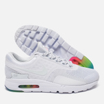 Мужские кроссовки Nike Air Max Zero Be True White/Pure Platinum фото- 2