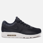 Мужские кроссовки Nike Air Max Zero Breathe Black/Black/Pale Grey фото- 0