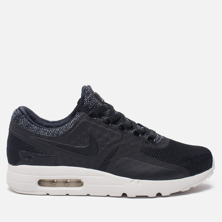 Мужские кроссовки Nike Air Max Zero Breeze Black/Black/Pale Grey