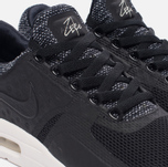 Мужские кроссовки Nike Air Max Zero Breathe Black/Black/Pale Grey фото- 5