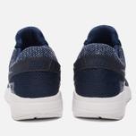 Мужские кроссовки Nike Air Max Zero Breathe Midnight Navy/Pure Platinum/Black фото- 3