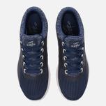 Мужские кроссовки Nike Air Max Zero Breathe Midnight Navy/Pure Platinum/Black фото- 4
