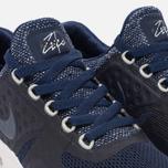 Мужские кроссовки Nike Air Max Zero Breathe Midnight Navy/Pure Platinum/Black фото- 5