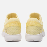 Мужские кроссовки Nike Air Max Zero Breathe Lemon Chiffon/Lemon Chiffon/White фото- 3