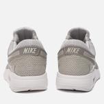 Мужские кроссовки Nike Air Max Zero Breathe Light Bone/Black/White фото- 3