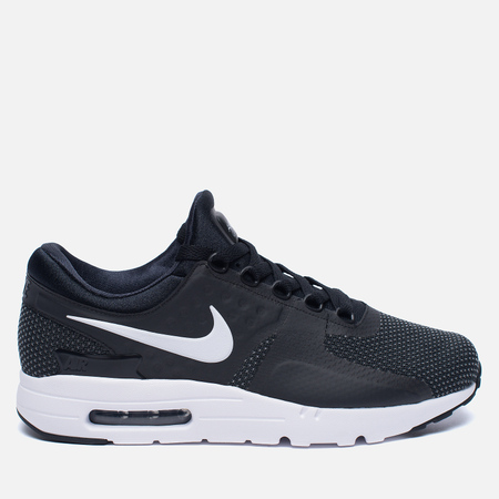 Мужские кроссовки Nike Air Max Zero Essential Black/White