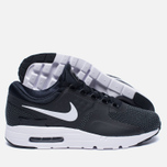 Мужские кроссовки Nike Air Max Zero Essential Black/White фото- 2