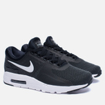Мужские кроссовки Nike Air Max Zero Essential Black/White фото- 1