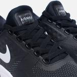 Мужские кроссовки Nike Air Max Zero Essential Black/White фото- 5