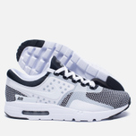 Мужские кроссовки Nike Air Max Zero Essential Black/Wolf Grey/White фото- 1