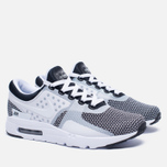 Мужские кроссовки Nike Air Max Zero Essential Black/Wolf Grey/White фото- 2
