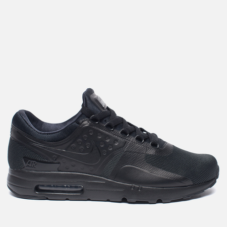 Мужские кроссовки Nike Air Max Zero Essential Triple Black
