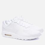 Мужские кроссовки Nike Air Max Zero Essential White/Wolf Grey/Pure Platinum фото- 1