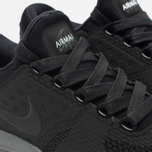 Мужские кроссовки Nike Air Max Zero QS Black/Dark Grey фото- 5