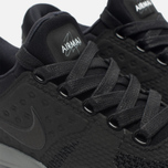 Nike Air Max Zero QS Men's Sneakers Black/Dark Grey photo- 5