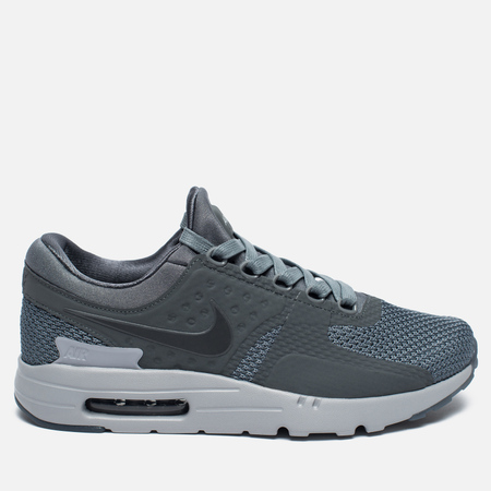 Мужские кроссовки Nike Air Max Zero QS Cool Grey/Dark Grey/Wolf Grey
