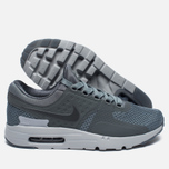 Мужские кроссовки Nike Air Max Zero QS Cool Grey/Dark Grey/Wolf Grey фото- 1