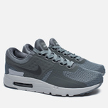 Мужские кроссовки Nike Air Max Zero QS Cool Grey/Dark Grey/Wolf Grey фото- 2