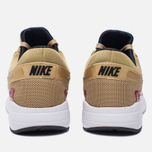 Мужские кроссовки Nike Air Max Zero QS Metallic Gold/University Red/White фото- 5