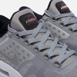 Мужские кроссовки Nike Air Max Zero QS Metallic Silver фото- 5
