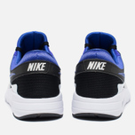 Nike Air Max Zero QS Men's Sneakers Persian Violet/Black/White photo- 5