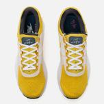 Мужские кроссовки Nike Air Max Zero QS Tinker Sketch White Vivid Sulfur фото- 4
