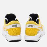 Мужские кроссовки Nike Air Max Zero QS Tinker Sketch White Vivid Sulfur фото- 3