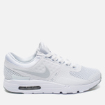 Мужские кроссовки Nike Air Max Zero QS White/Pure Platinum фото- 0