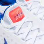 Мужские кроссовки Nike Air Max Zero Ultramarine White/Bright Crimson фото- 4