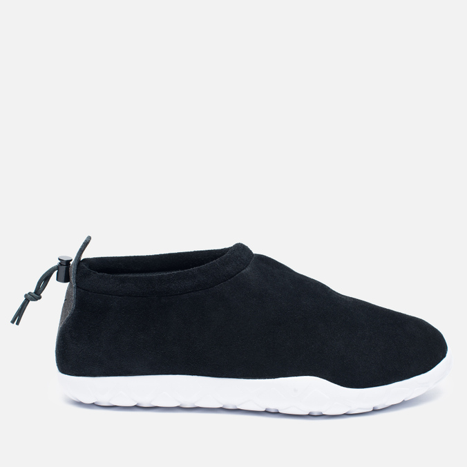Кроссовки Nike Air Moc Ultra Black/Anthracite White