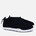 Кроссовки Nike Air Moc Ultra Black/Anthracite White фото- 2