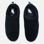 Кроссовки Nike Air Moc Ultra Black/Anthracite White фото- 3