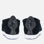 Кроссовки Nike Air Moc Ultra Black/Anthracite White фото- 4