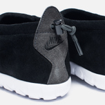 Кроссовки Nike Air Moc Ultra Black/Anthracite White фото- 5