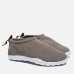Кроссовки Nike Air Moc Ultra Light Taupe/Palomino/White фото- 2