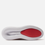 Мужские кроссовки Nike Air More Uptempo 720 QS 2 University Red/White/Black фото- 4