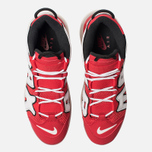 Мужские кроссовки Nike Air More Uptempo 720 QS 2 University Red/White/Black фото- 5