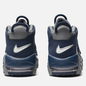 Мужские кроссовки Nike Air More Uptempo '96 Cool Grey/White/Midnight Navy фото - 2