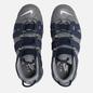 Мужские кроссовки Nike Air More Uptempo '96 Cool Grey/White/Midnight Navy фото - 1
