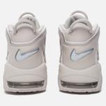 Мужские кроссовки Nike Air More Uptempo '96 Light Bone/White/Light Bone фото- 3