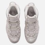 Мужские кроссовки Nike Air More Uptempo '96 Light Bone/White/Light Bone фото- 4